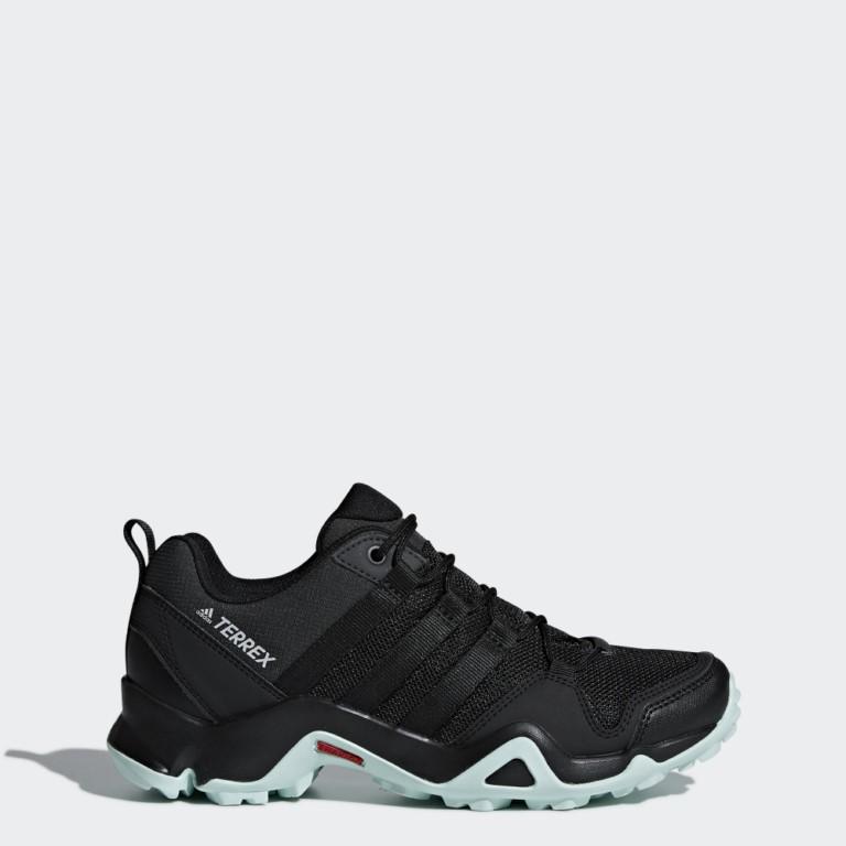 Empotrar Allí Solo haz  Adidas Terrex AX2R mujer tech ink / legend ink / aero blue